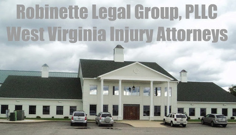 Jeffery Robinette - About - Google+ | Attorneys Recommended | Scoop.it