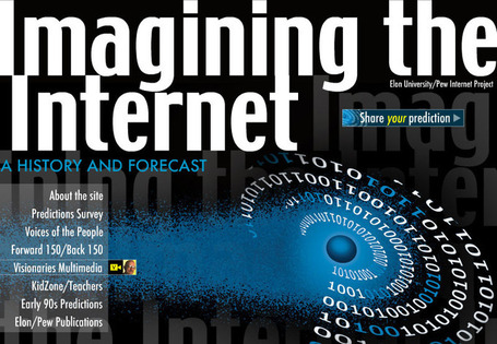 Imagining the Internet | How to Learn in 21st Century | Scoop.it