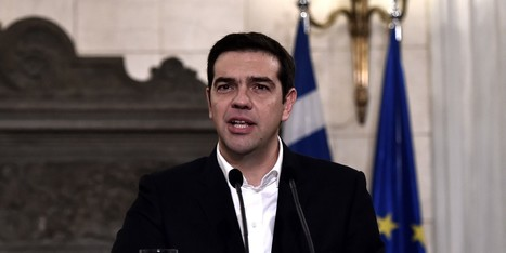 New Greek Leader Softens Rhetoric On Debt Talks With Europe | Politically Incorrect | Scoop.it