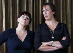 Miranda Hart: Writing for Comedy - TV Features - Television - The BAFTA site | Writing with Fire | Scoop.it