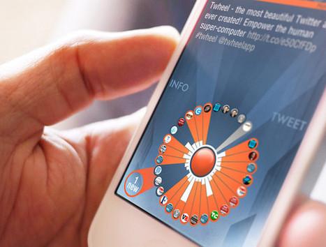 Will Twitter's New Rules Squash Upstart UI Innovations? | Tracking Transmedia | Scoop.it
