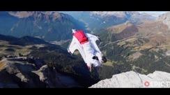 Wingsuit/BASE | EpicTV | divercidades | Scoop.it