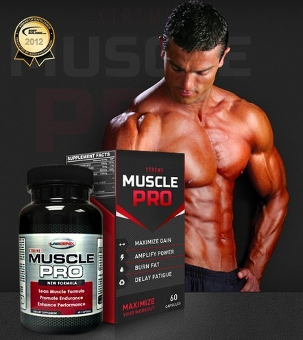 Xtreme Muscle Pro Review - Improve Your Body's Overall Ability With NO | Build Muscle faster than ever | Scoop.it