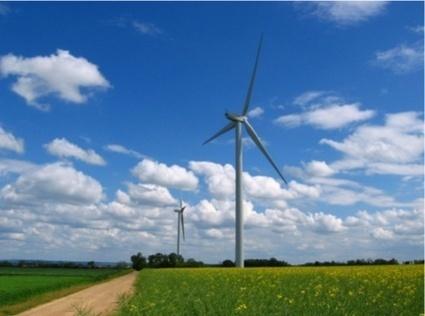 Les aléas de l'éolien - [CDURABLE.info l'essentiel du développement durable]   Ecologie & Environnement   Scoop.it