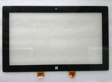 For Microsoft Surface Windows RT tablet LCD Touch Screen Digitizer Replacement | newest phone accessories | Scoop.it