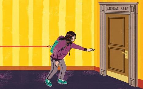 Meet the parents who won't let their children study literature   Orientación Educativa . Aprehender en Conexión   Scoop.it
