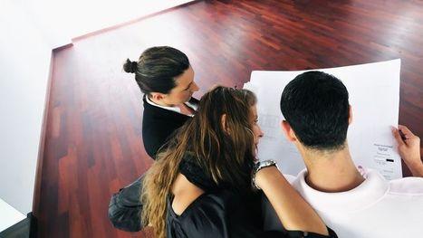 Immobilier : les jeunes primo-accédants veulent du neuf | L'immobilier et le digital | Scoop.it