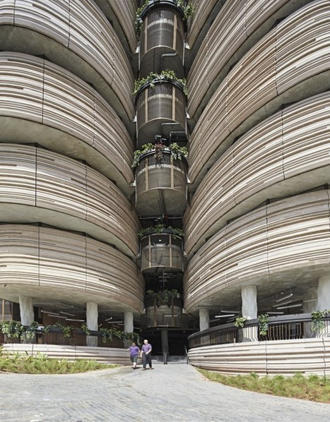 Learning Hub / Heatherwick Studio | SocialLibrary | Scoop.it