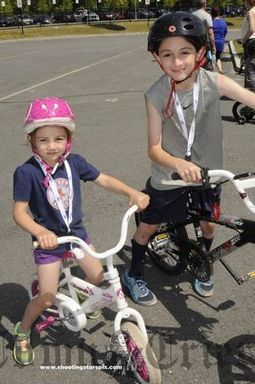 Bike Rodeo Makes Bike Safety Fun! | Atlanta Trial Attorney  Road SafetyNews; | Scoop.it