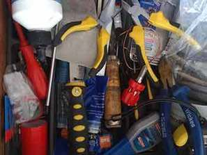 DIY Doctor and MoneySupermarket.com ask what's in your 'Man Drawer'? | The DIY Doctor's Blog | Home Improvement and DIY | Scoop.it