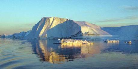 La Chine devient observateur au Conseil de l'Arctique   Sustainable imagination   Scoop.it