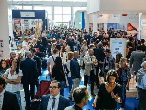 Apre TTG Incontri: Rimini capitale del turismo, si attendono 60mila operatori per le 3 fiere in programma | ALBERTO CORRERA - QUADRI E DIRIGENTI TURISMO IN ITALIA | Scoop.it