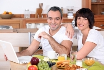 Desayunar mantiene al salvo el corazón | Corazón y Circulación - HolaDoctor | La biblioteca virtual | Scoop.it