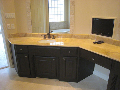 Kitchen and Bathroom Trends for 2015 | Bathroom Remodeling Service Plano | Scoop.it