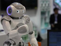 JPN: Programa europeu de investigação robótica vai criar 240 mil empregos | Heron | Scoop.it