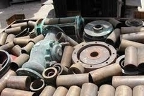 Cash 4 Scrap Metal | Scrap Lead | Scrap Metal Companies | Catalytic Converter | Scoop.it