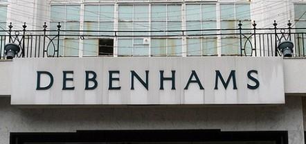 Debenhams is the latest UK high street retailer to roll out free O2 WiFi | AtDotCom Social media | Scoop.it