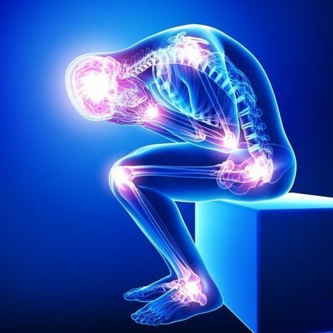 Fibromyalgia - a Central Sensitivity Syndrome - | naturopathy for fibromyalgia | Scoop.it