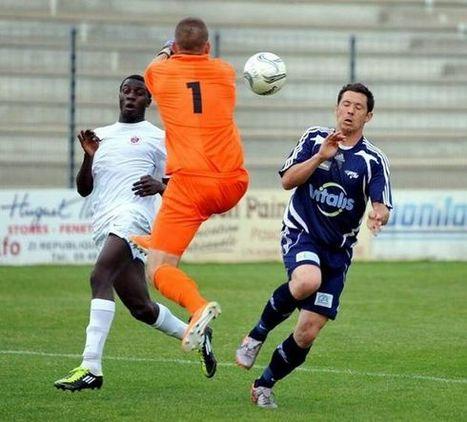 football - cfa 2 (29e journée) - DES EFFECTIFS DÉCIMÉS   ChâtelleraultActu   Scoop.it