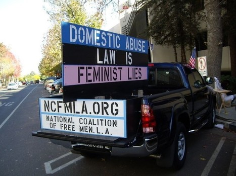 A Good Men's Rights Movement Is Hard to Find | Feminsim | Scoop.it