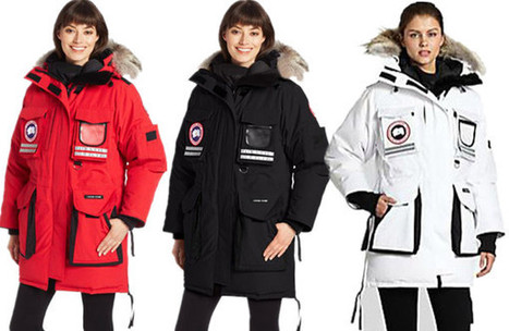 Canada Goose hats outlet 2016 - Selection of Canada Goose Women's Trillium Park...