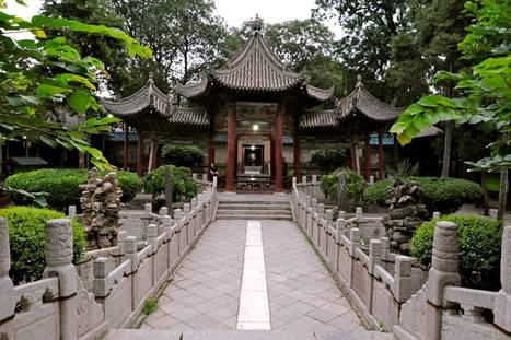 Attractive Place in Xian, China   Private Xian Tours in China   Scoop.it
