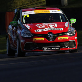 DEBUT SENSATION STREATHER PREPARING FOR FULL RENAULT UK CLIO SEASON IN 2016… | Lifestyles and Human Interest | Scoop.it