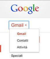 Come salvare le informazioni della rubrica iPhone o Android su Gmail | GeekOnly | Scoop.it