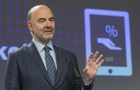 La UE propone  bajar el IVA de los libros y periódicos electrónicos | en español | Scoop.it