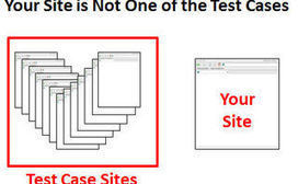 Google Doesn't Care if it Ranks Your Site Properly | Online marketing strategies for the Beginner | Scoop.it