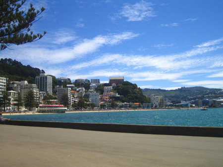 Explore Windy Wellington This Summer | Top Destinations | Scoop.it