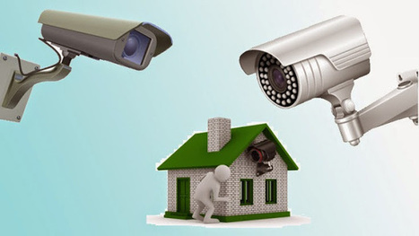 Home surveillance camera review, best A1 Dahua and Q-see cameras | macwidor | Scoop.it
