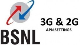 BSNL Internet Settings Step By Step | Technology Blog | Technology | Scoop.it
