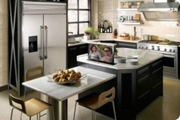 Kitchen and Bath Industry Show well worth the trip.   Main Line Kitchen Design   Design Your Kitchen Right   Scoop.it