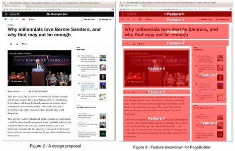 How The Washington Post built a publishing platform accidentally on purpose | RJI | RJI links | Scoop.it