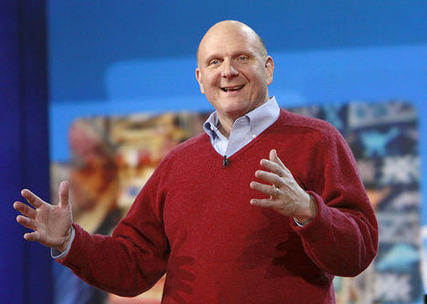 Turning 'Them' into 'Us' – The Challenge Many CEOs Face (Not Just Steve Ballmer) | Organizational Performance | Scoop.it