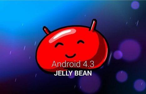 Galaxy S3 : la mise à jour Android 4.3 semble causer de gros problèmes - Phonandroid | Android's World | Scoop.it