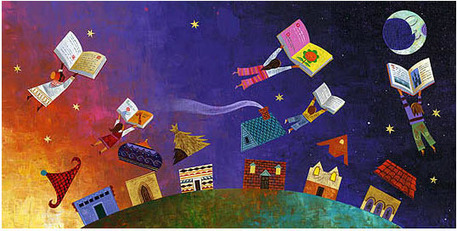 Folk Tales and Legends: Hispanic Heritage | Colorín Colorado | Multicultural Children's Literature | Scoop.it