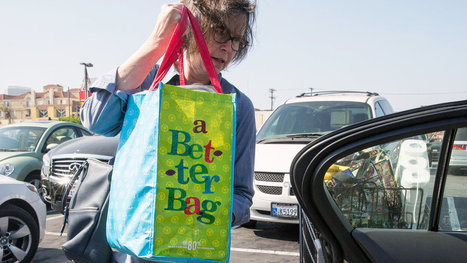 California Endangered Species: Plastic Bags | Sustainable Futures | Scoop.it