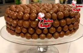 وصفة كيكة الشوكولاتة المميزة من برنامج حلو وحادق لـ الشيف سالى فؤاد ~ مطبخ أتوسه على قد الايد | مطبخ أتوسه | Scoop.it