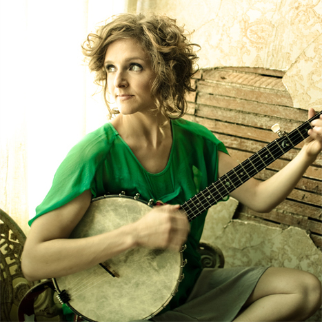 Abigail Washburn: Live from Paste | American Crossroads | Scoop.it