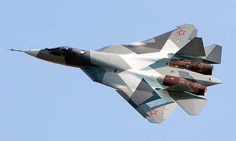 Breaking News :: India – Russia Poised to Agree on Development of FGFA - Created by IBC News Bureau - In category: BREAKING NEWS, INDIA, TOP NEWS - Tagged with: Breaking News :: India - Russia Pois... | Business Video Directory | Scoop.it