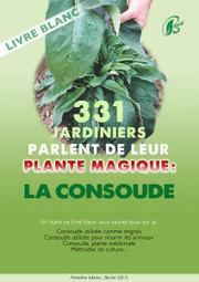 Téléchargez un livre blanc gratuit sur la consoude au jardin | jardin | Scoop.it
