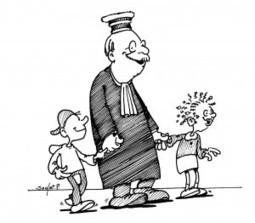 De nouveaux droits de l'enfant avec la réforme de la Loi sur la Famille ? | Juridique | Scoop.it