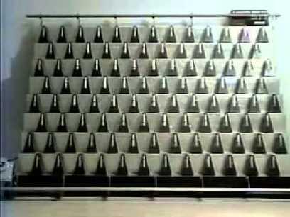WATCH What Happens When 100 Metronomes Perform György Ligeti's Controversial Poème Symphonique | Le BONHEUR comme indice d'épanouissement social et économique. | Scoop.it