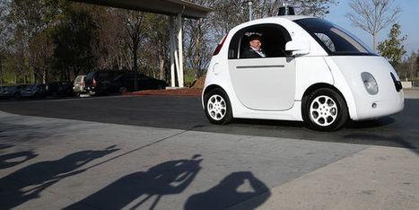 « Le véhicule autonome va transformer la façon dont les assureurs évaluent les risques » | Pulseo - Centre d'innovation technologique du Grand Dax | Scoop.it