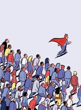 What Is Leadership, Anyway? | DOORs to Leadership and Change | Scoop.it