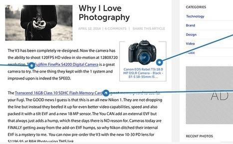 VigLink helps monetize ad links, raises $18M more | Digital-News on Scoop.it today | Scoop.it