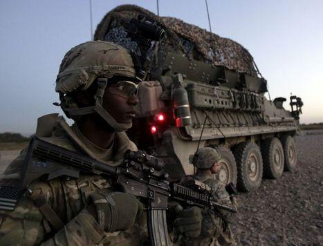 EUA ponderam retirada total do Afeganistão até final de 2014 | Conflitos Afeganistão | Scoop.it