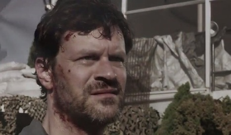 Syfy's 'Z Nation' Trailer Looks Awesome | Zombies | Scoop.it